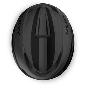 Rudy Project Volantis Kask rowerowy czarny